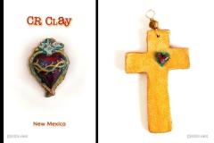 CR Clay