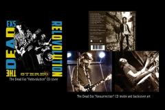 The Dead Exs CDs