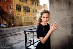Nadia - Filmmaker